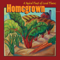Homegrown: A Musical Feast of Local Flavors
